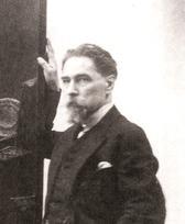 С. Н. Судьбинин. Париж. 1930-е.