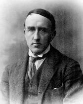 Паоло Трубецкой. Фото 1910-х.