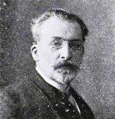Альберт Николаевич Бенуа.